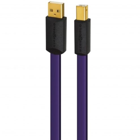 WireWorld USB 2.0 Ultraviolet 7