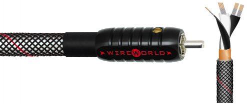 WireWorld coaxial Starlight 7