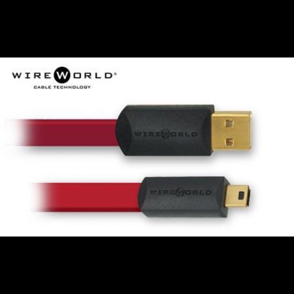 WireWorld Starlight a tot micro b
