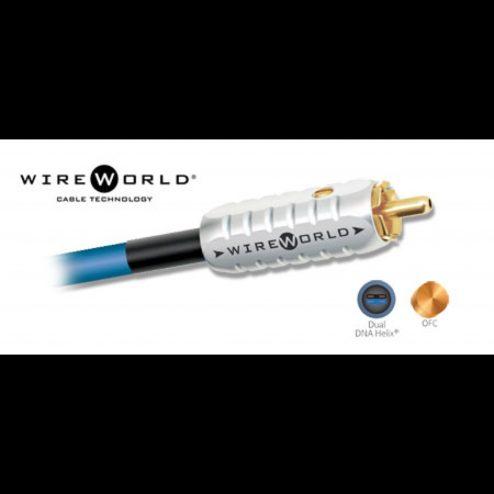 WireWorld Luna 7 Subwoofer
