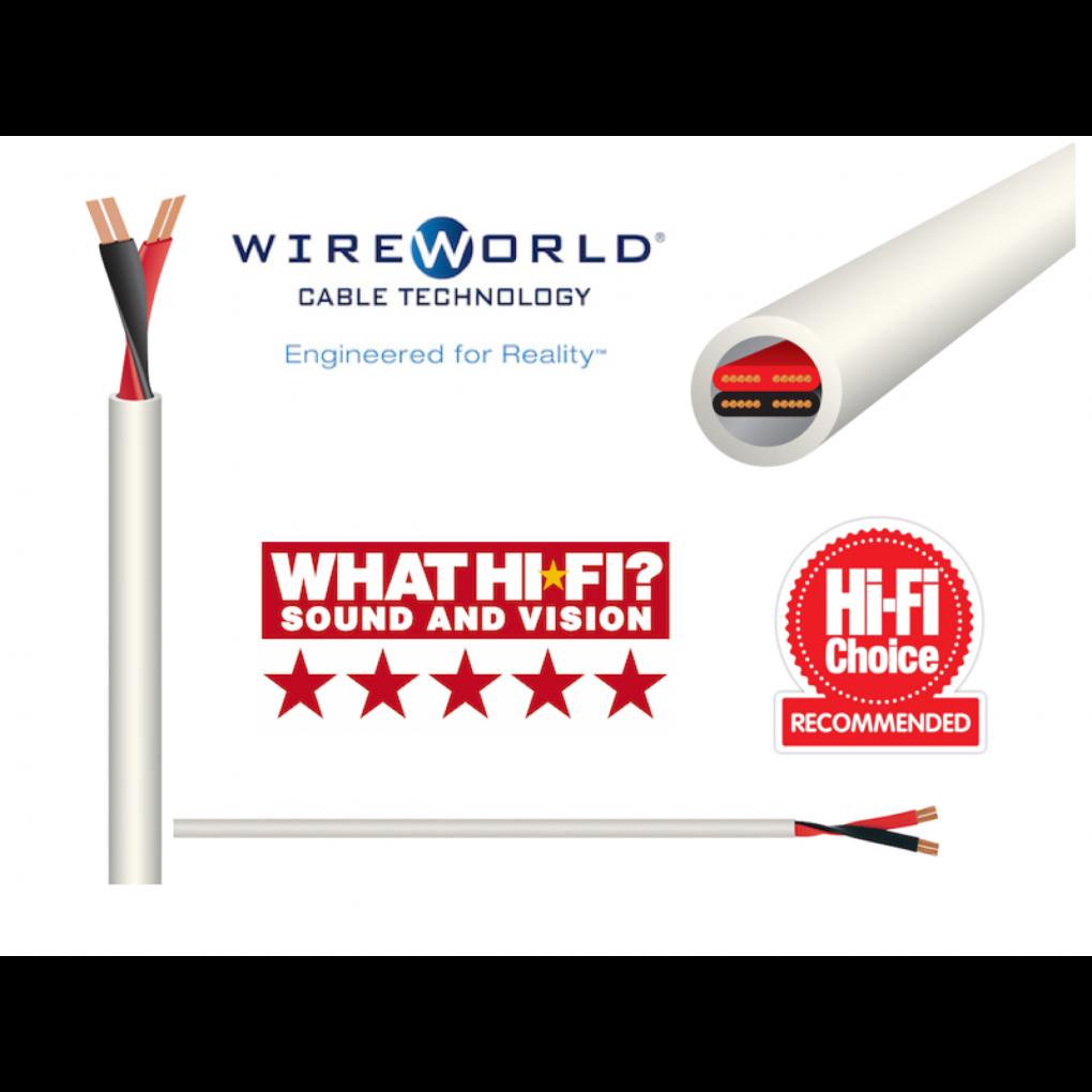 WireWorld Stream 7 (STS)