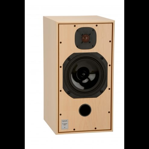 Harbeth Compact 7ES3