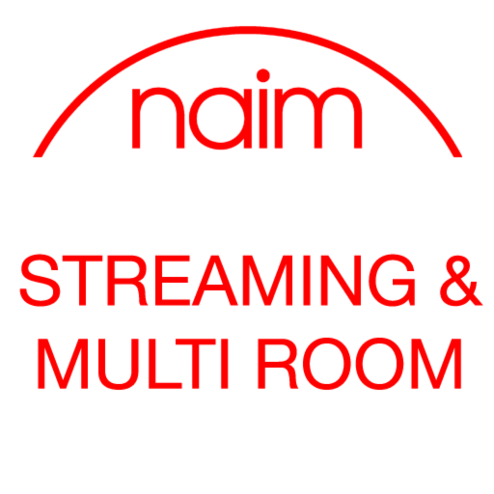 streaming & multi room