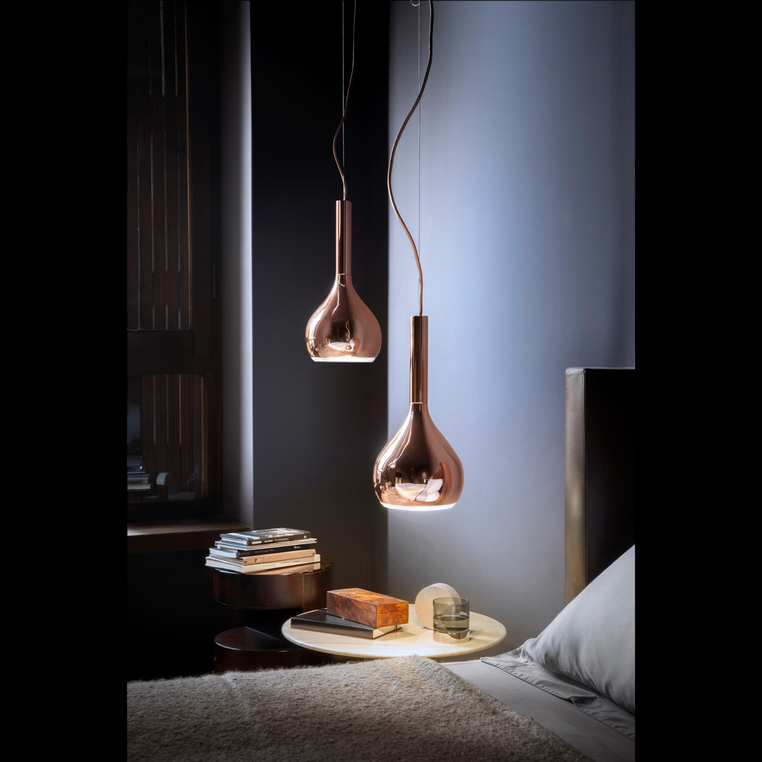 oluce lys 434 l wide screen audio. Black Bedroom Furniture Sets. Home Design Ideas