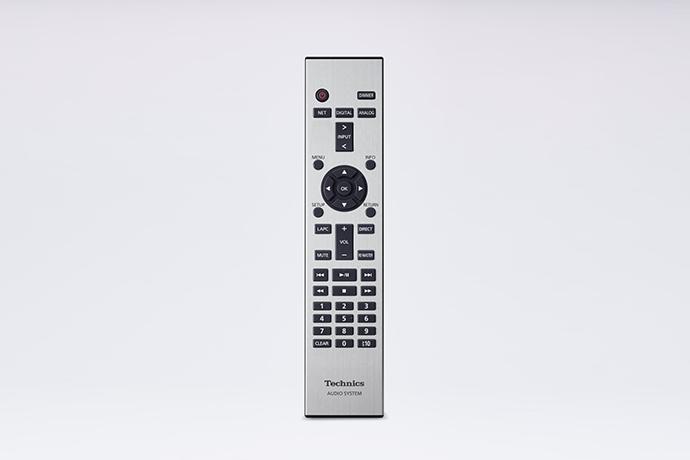 technics su g30 wide screen audio. Black Bedroom Furniture Sets. Home Design Ideas