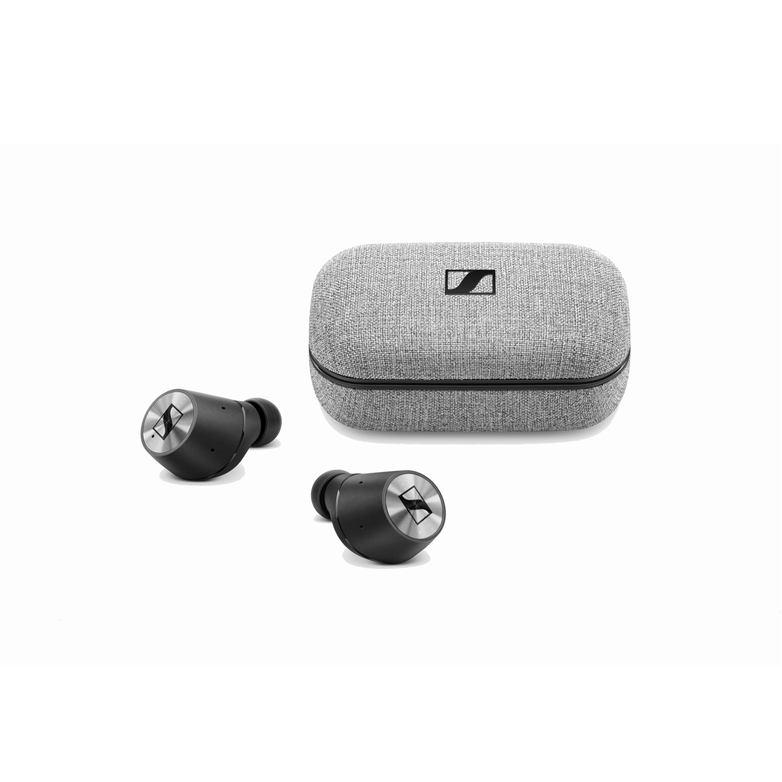 Sennheiser Momentum True Wireless Wide Screen Audio 2i Black