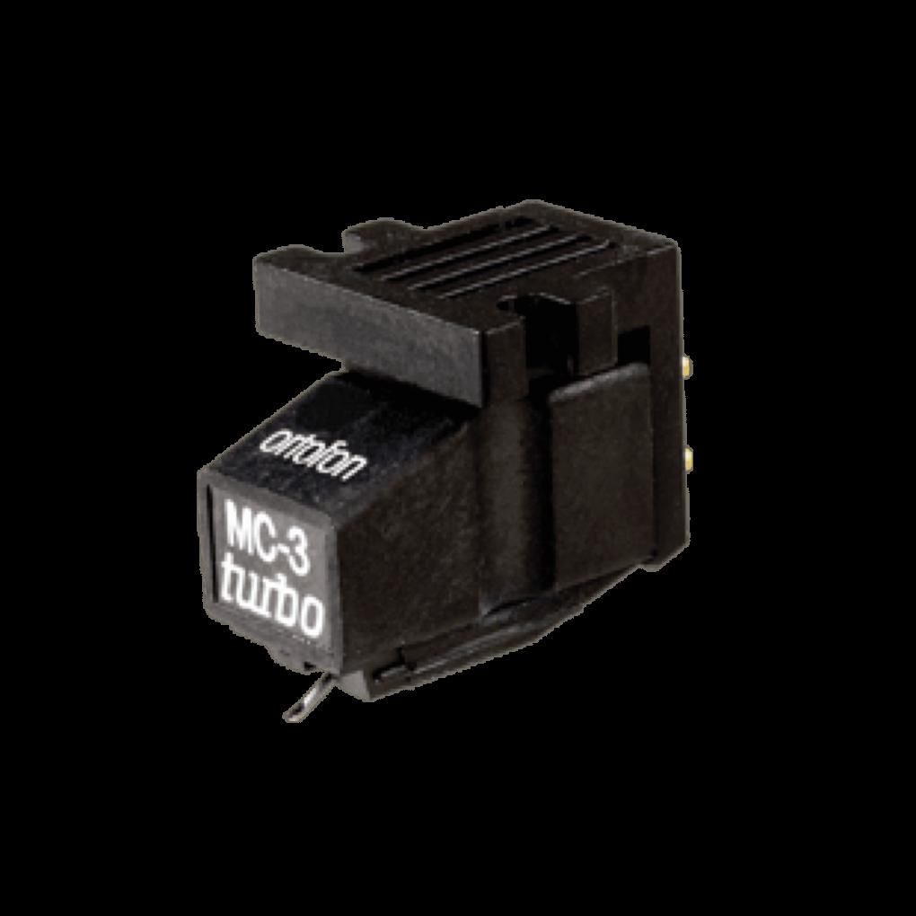 Ortofon High-Output MC3 Turbo - Tonabnehmer von Ortofon