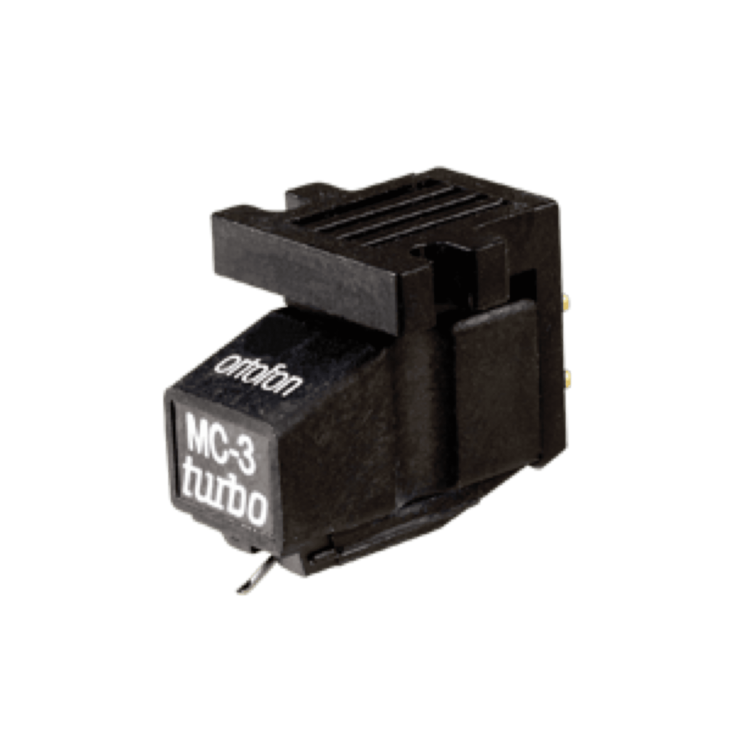Ortofon MC-3 Turbo Element €380,- - Hifi Limburg